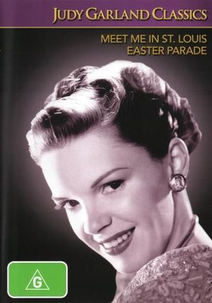 Easter Parade / Meet Me in St. Louis (Judy Garland) - Judy Garland