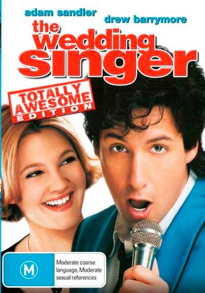 The Wedding Singer (Totally Awesome Edition) - Matthew Glave
