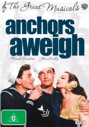 Anchors aweigh jose iturbi