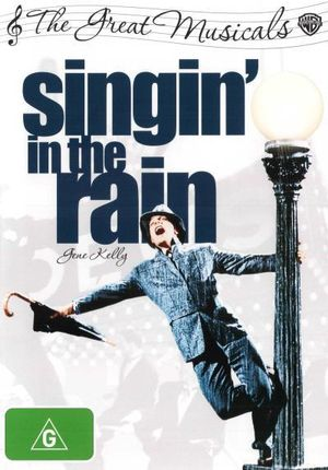 Singin' in the Rain - Donald O'Connor