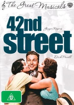 42nd Street (The Great Musicals) - Dick Powell