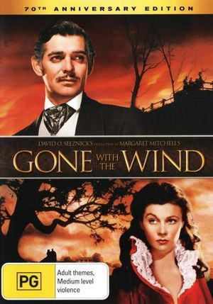 Gone With the Wind (2 Disc 70th Anniversary Edition) - Vivian Leigh