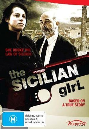 Sicilian Girl - Veronica DAgostino
