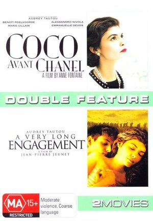 A Very Long Engagement / Coco Avant Chanel (Audrey Tatou) - Benoit Poelvoorde