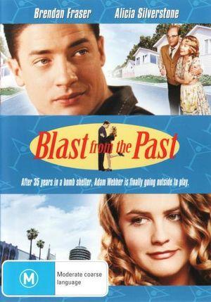 Blast from the Past - Sissy Spacek