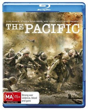 The Pacific - Chris Milligan