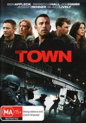 The Town - Slaine