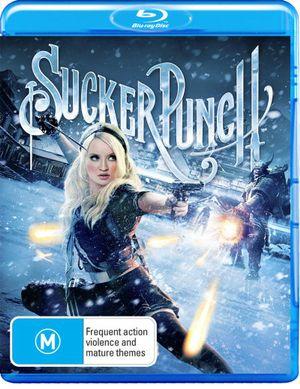 Sucker Punch - Jamie Chung