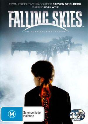 Falling Skies : Season 1 (3 Discs) - Noah Wyle