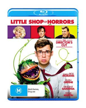 Little Shop of Horrors (1986) - Ellen Greene