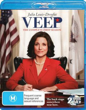 Veep : Season 1 - Reid Scott