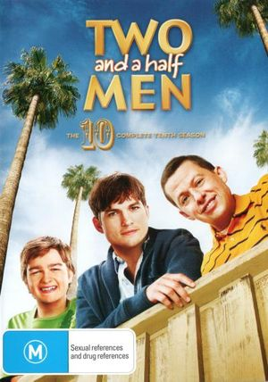 Two and a Half Men : Season 10 - Jon Cryer