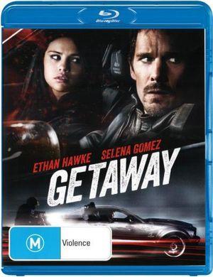 Getaway (2013) - Ethan Hawke