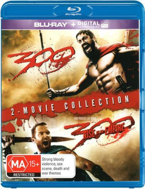 300 / 300 : Rise of an Empire (Blu-ray/UV) - Eva Green
