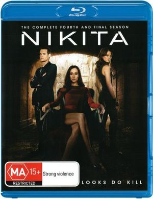 Nikita : Season 4 (Final Season) - Maggie Q