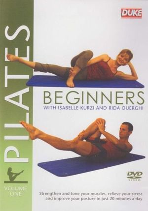 Pilates : Volume 1 - Beginners