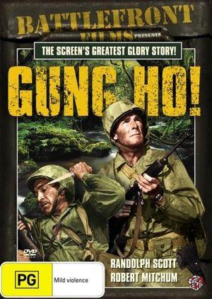 Gung Ho! - Randolph Scott