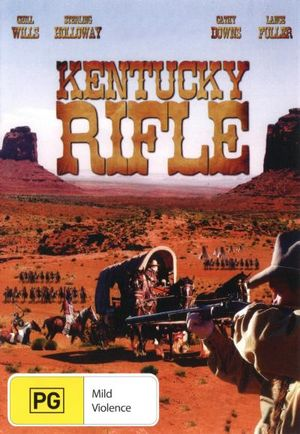 Kentucky Rifle (1955) Movie Watch Online Free - GOFILMS4U