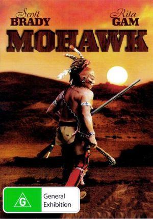Mohawk - Scott Brady