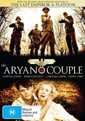 The Aryan Couple - Caroline Carver