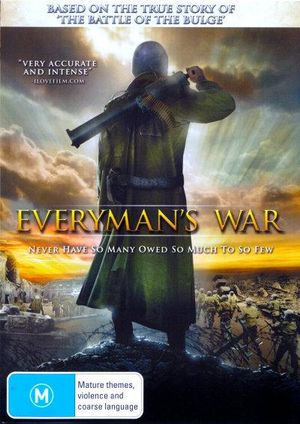 Everyman's War - Michael J. Prosser