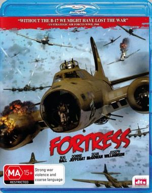 Fortress - Bug Hall