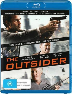 The Outsider - Craig Fairbrass
