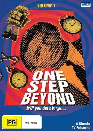 One Step Beyond : Volume 1 - Susanne Pleshette