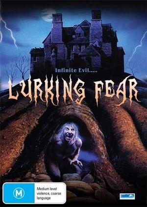 Lurking Fear - Blake Bailey