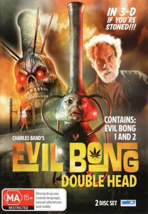 Evil Bong Double (Evil Bong / Evil Bong 2 : King Bong) - David Weidoff