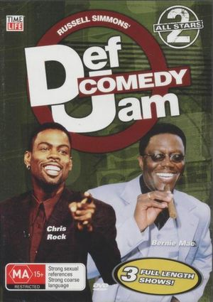 Russell Simmons' Def Comedy Jam : All Stars 2 - Chris Rock