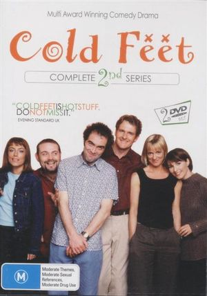 Cold Feet  : Complete 2nd Series - Declan Lowney