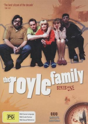 The Royle Family : Series One - Mark Mylod