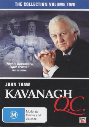 Kavanagh Q.C  : The Collection Volume 2 - Charles Beeson