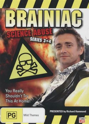 download brainiac science abuse episodes - Image. 2.