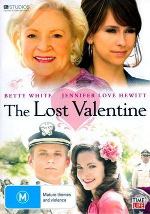 The Lost Valentine - Meghann Fahy