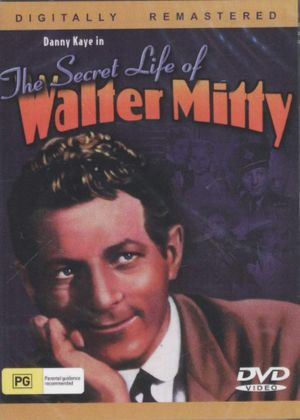 The secret life of walter mitty danny kaye waarom