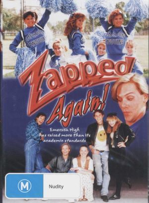 Zapped Again Zapped again on DVD. B...