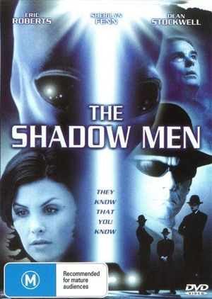 The Shadow Men - Sherilyn Fenn