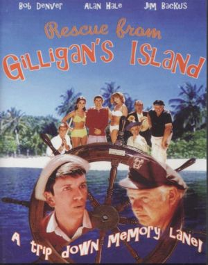 Rescue From Gilligans Island on DVD. Buy new DVD & Blu-ray ...