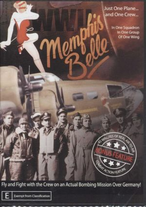 Memphis Belle : Fly And Flight With The Crew On An Actual Bombing Mission Over Germany!