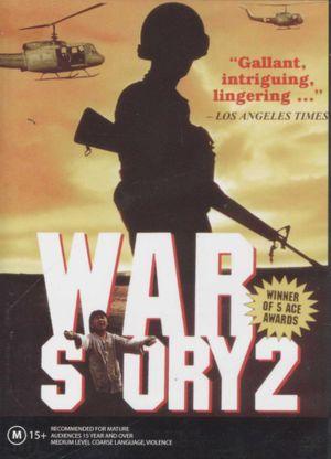 War Story 2 : Winner Of 5 Ace Awards