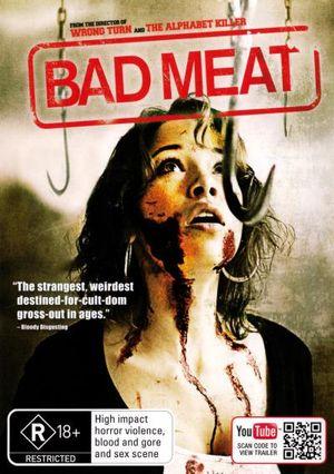 Bad Meat VOSTFR DVDRiP