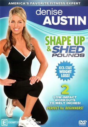 Denise Austin on DVD. Buy new DVD & Blu-ray movie releases ...
