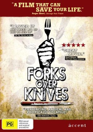 Forks Over Knives - Gene Baur