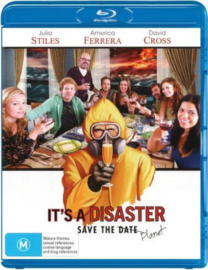 It's a Disaster - America Ferrara