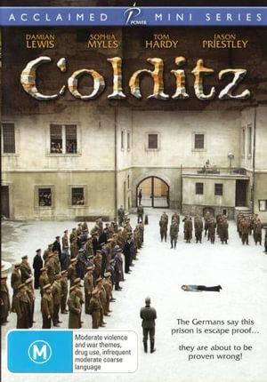 Colditz - Sophia Myles