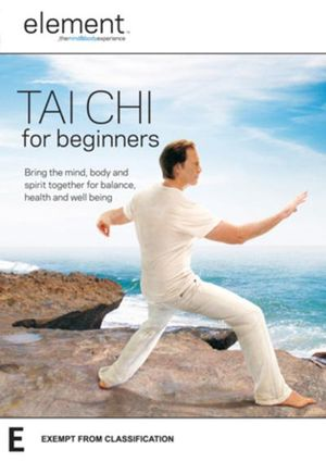 Element : Tai Chi for Beginners - Samuel Barnes
