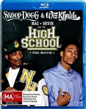 High School Wiz Khalifa High School Wiz Khalifa