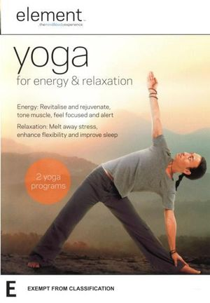 Element : Yoga for Energy and Relaxation - Tamal Dodge